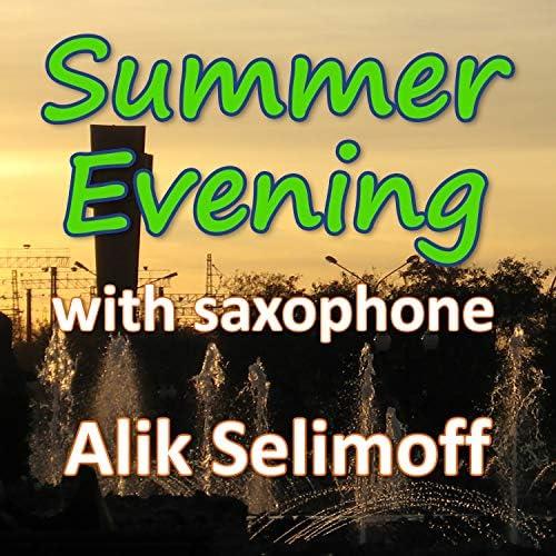 Alik Selimoff