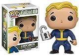 Funko 118 – Figura Pop de Fallout Vault Boy Locksmith