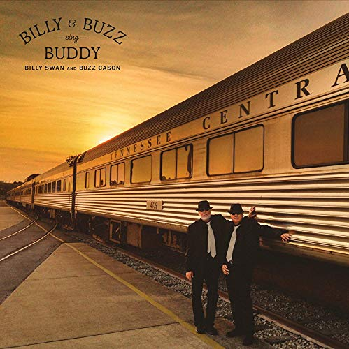 Billy and Buzz Sing Buddy [Import Belge]