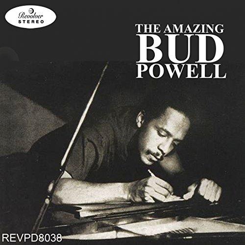 The Amazing Bud Powell, Vol. 1