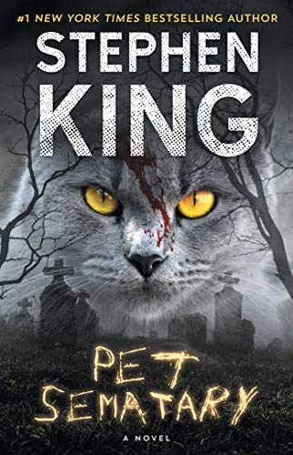 Compare Textbook Prices for Pet Sematary Reprint Edition ISBN 9780743412285 by King, Stephen