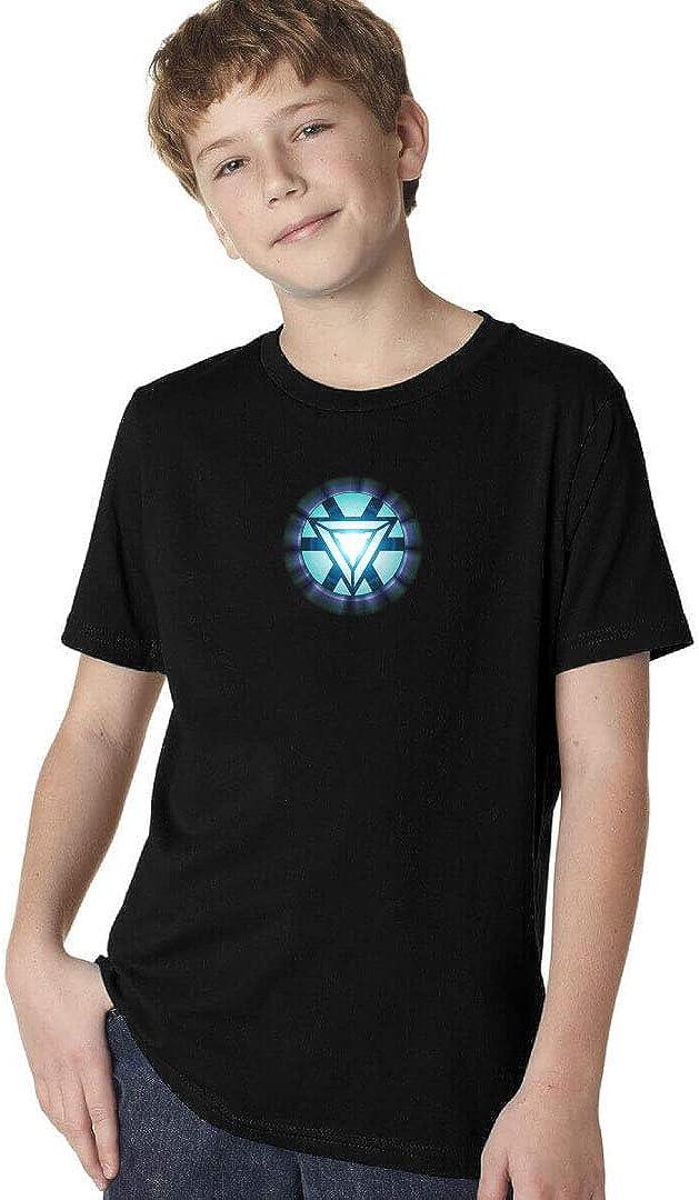 Arc Reactor Youth T-Shirt