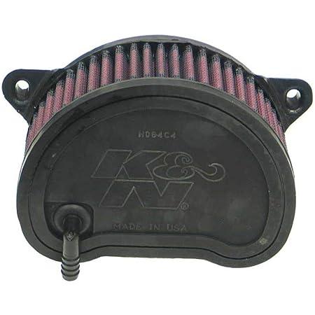 K N Ya 1699 Motorrad K N Tausch Luftfilter Auto