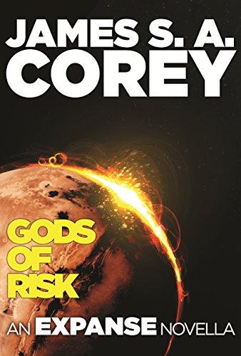Gods of Risk: An Expanse Novella (English Edition)