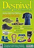 Guía De Material 2021/2022. Todo para El Alpinismo, escalada, acampada, Trail Running, Trekking…: Desnivel 416