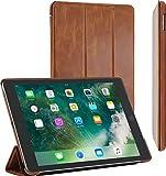 StilGut Leder-Hülle kompatibel mit iPad 2018 (und...