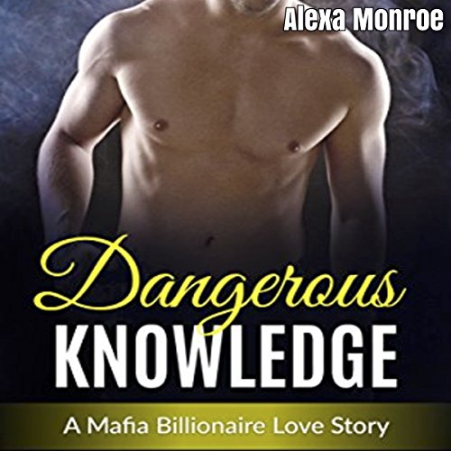 Dangerous Knowledge audiobook cover art
