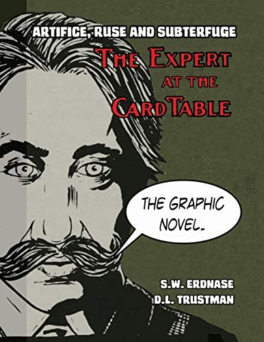 Artifice Ruse and Subterfuge The Expert at the Card Table Graphic Novel product image