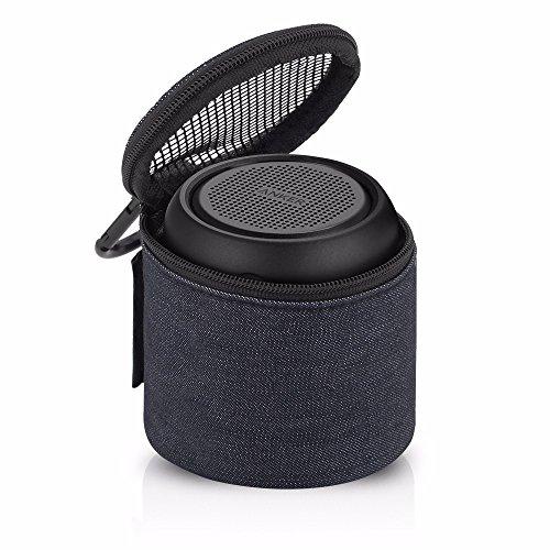 EasyAcc Speaker Case for Anker SoundCore/Betron KBS08 BPS60 Mini Bluetooth...