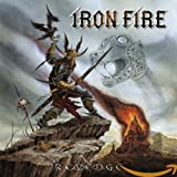 Iron Fire: Revenge (Audio CD)