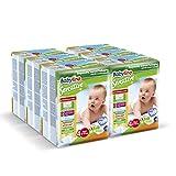 Babylino Sensitive Maxi, 120 Pannolini Taglia 4 (8-13Kg)