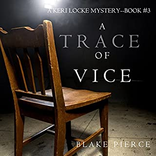 A Trace of Vice cover art