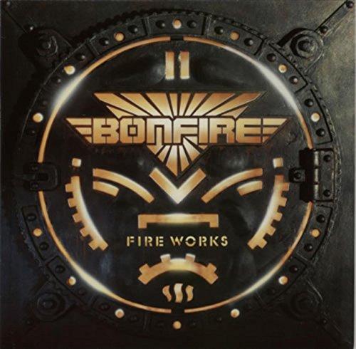 Fire works (1987) [Vinyl LP]