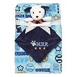 BORITAR Baby Blanket