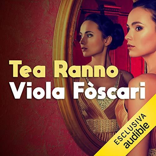Viola Fòscari copertina
