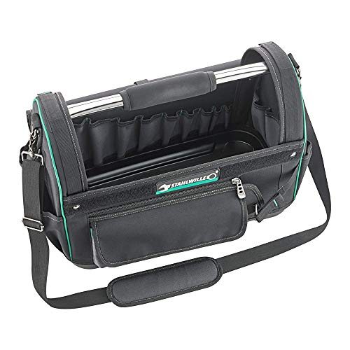 STAHLWILLE 81620004 Textil-Werkzeugtasche 13219 TOOL BAG