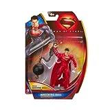 Superman Man Of Steel - 4' Action Figure - Wrecking Ball by Mattel