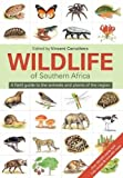 Carruthers, V: wildlife of South Africa - Vincent Carruthers