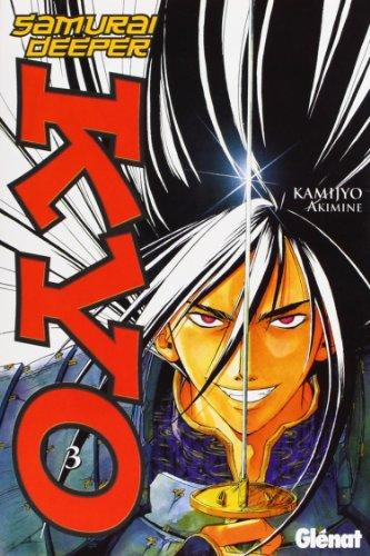 Samurai Deeper Kyo 3