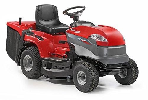 Tracteur à gazon Castelgarden XDC 140HD