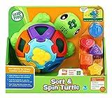 Cefa Toys Juguete, Multicolor (Leap Frog 1 Tortuga)