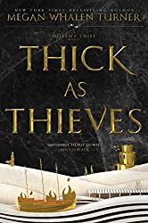 Cover of Thick as Thieves