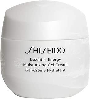 shiseido energy cream