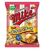 フリトレー マイクポップコーン おさつバター味 45g ×12袋