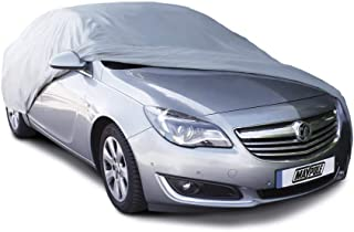 Peugeot 207 06 on Waterproof Elasticated UV Car Cover /& Frost Protector