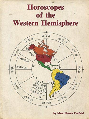 Horoscopes of the Western Hemisphere