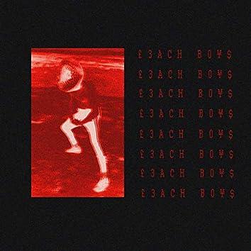Leach Boys (feat. MarvLouis)