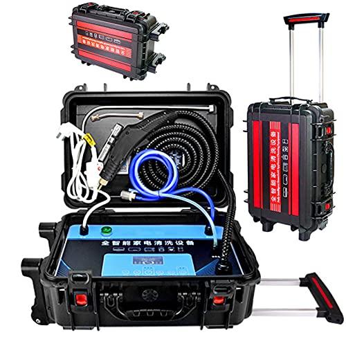 LTJT-MR Reinigungsmaschine für Intelligente Haushaltsgeräte Hochtemperatur- Und Hochdruck-Dampfreiniger Waschen Dunstabzugshaube Klimaanlage Spurstange Reinigungsmaschine