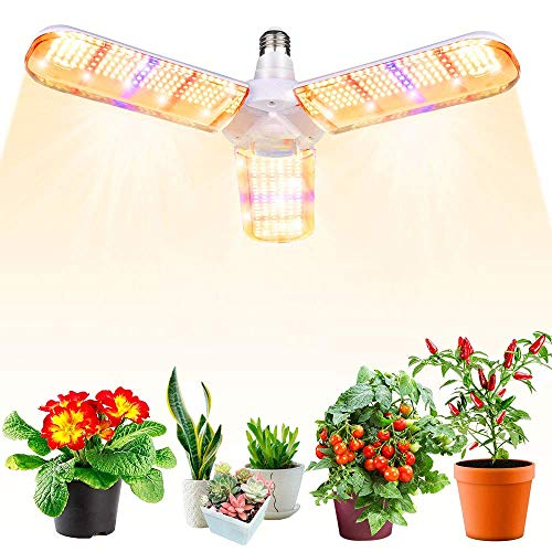 Flowlamp Full Spectrum Fan Bulb