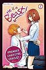 He is a beast ! - Chapitre 1 par Aikawa