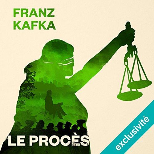 Le procès audiobook cover art