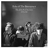 Echo & The Bunnymen -The John Peel Sessions 1979-19 (2 LP-Vinilo)