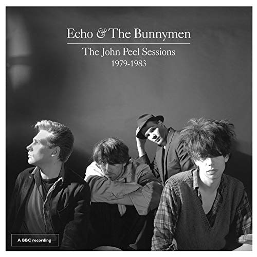 The John Peel Sessions 1979-1983 [Vinyl LP]