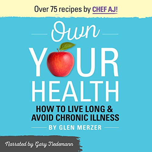 Own Your Health cover art