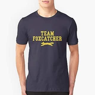 Team Foxcatcher Slim Fit TShirtT shirt Hoodie for Men, Women Unisex Full Size.