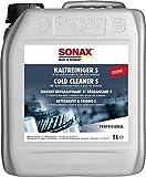 SONAX KaltReiniger S (5 Liter) auf Lösemittelbasis zur Reinigung von Öl- und Fettverschmutzten | Art-Nr. 05425000