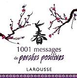 1001 messages de pensées positives