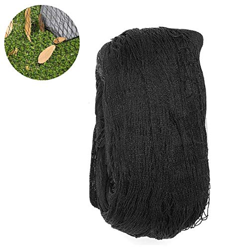 Fish Pond Net Courtyard Fence Net visvijver Cover Net Anti vogelnet Fruit Veg Protect (Size : 3XL)