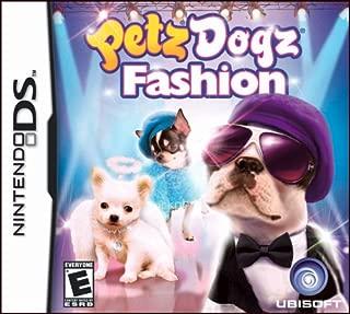 Petz Dogz Fashion - Nintendo DS