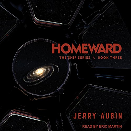 Homeward audiobook cover art