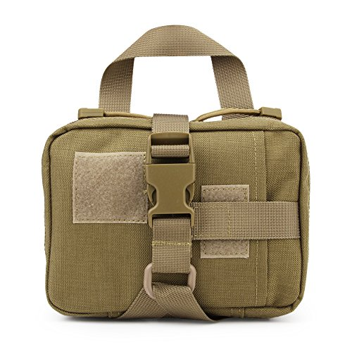 ATAIRSOFT Tactical Multifunctional Portable Bag Pouch Kit Molle System