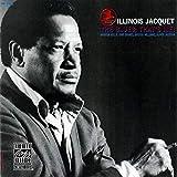 The Blues: That'S Me! - llinois Jacquet