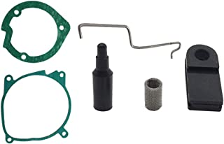 AIB2C Air Heater Service Repair Kit for Eberspacher Espar D2 Airtronic 292199015407