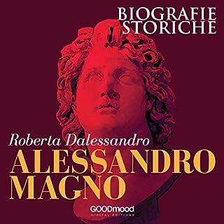 Alessandro Magno copertina