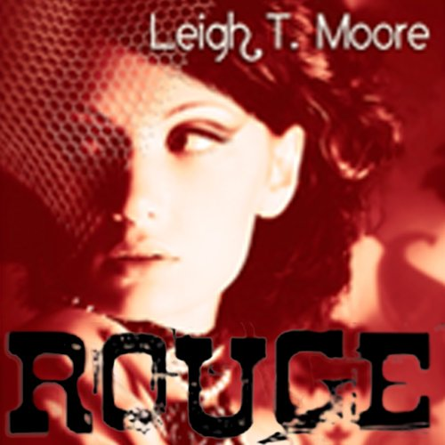 Rouge audiobook cover art