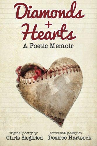 Diamonds + Hearts: A Poetic Memoir